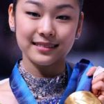 Kim Yuna 김연아 Ladies Ice Dance Gold Medalist 2011